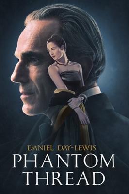 Phantom Thread poster #1538155