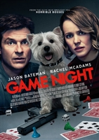 Game Night #1538157 movie poster