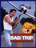 Bad Trip movie poster