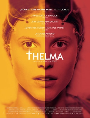 Thelma poster #1538200