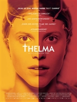 Thelma #1538200 movie poster