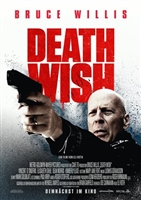 Death Wish #1538210 movie poster
