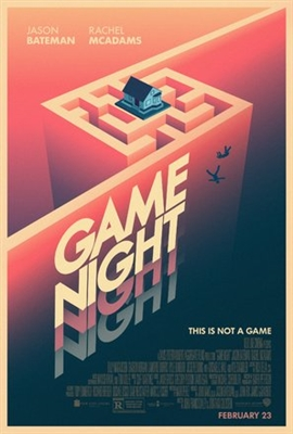 Game Night poster #1538216