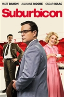 Suburbicon #1538267 movie poster