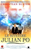 Julian Po movie poster