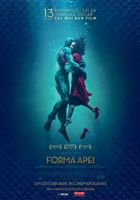 The Shape of Water #1538406 movie poster