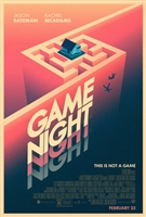 Game Night #1538411 movie poster