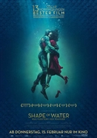 The Shape of Water #1538415 movie poster