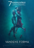 The Shape of Water #1538416 movie poster