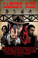 Cassidy Red movie poster
