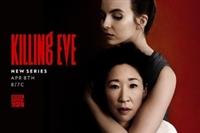 Killing Eve movie poster