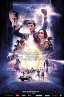 Ready Player One #1538437 movie poster