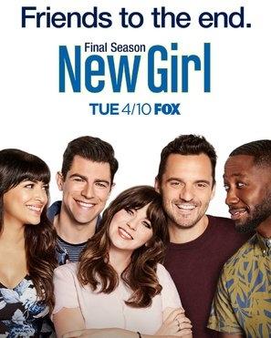 New Girl poster #1538456
