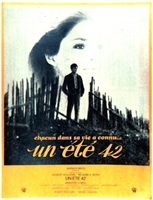 Summer of '42 movie poster
