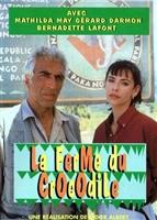 La ferme du crocodile movie poster