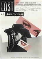 Lost in Amsterdam movie poster