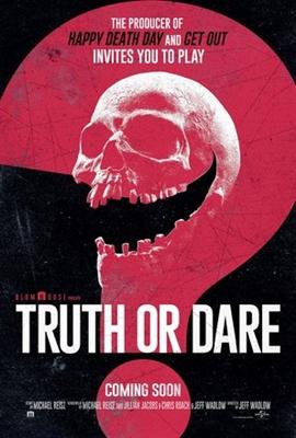 Truth or Dare poster #1538741