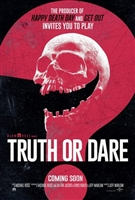 Truth or Dare (2018) movie posters