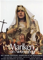 Mariken van Nieumeghen movie poster