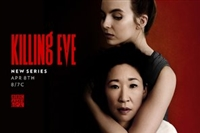 Killing Eve #1538785 movie poster