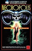 Necropolis movie poster