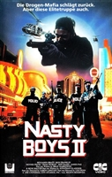 Nasty Boys movie poster