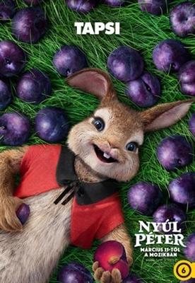Peter Rabbit poster #1538824