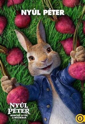 Peter Rabbit poster #1538826
