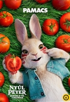 Peter Rabbit #1538827 movie poster