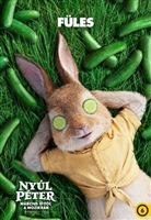 Peter Rabbit #1538828 movie poster