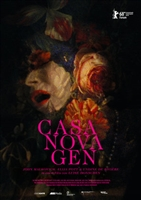 Casanovagen movie poster