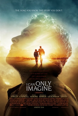 I Can Only Imagine poster #1538948