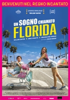 The Florida Project movie poster