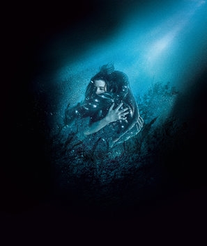 The Shape of Water poster #1539093