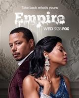 Empire movie poster