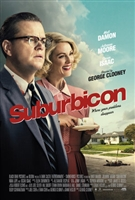Suburbicon #1539127 movie poster