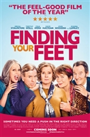 Finding Your Feet #1539130 movie poster