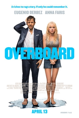 Overboard poster #1539184