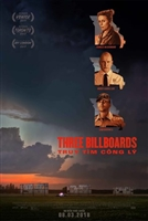 Three Billboards Outside Ebbing, Missouri #1539192 movie poster