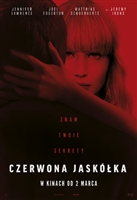 Red Sparrow #1539206 movie poster