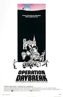 Operation: Daybreak movie poster