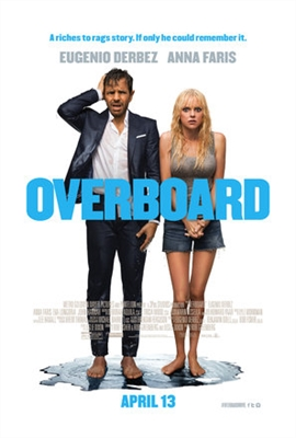 Overboard poster #1539265
