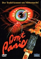 Don't Panic movie poster
