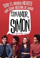Love, Simon #1539286 movie poster