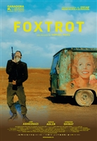 Foxtrot (2017) movie posters