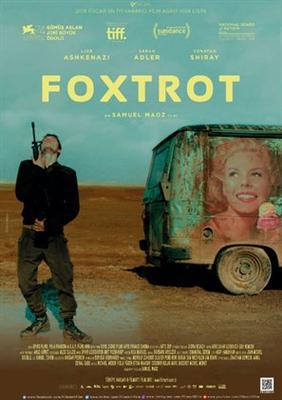 Foxtrot poster #1539295