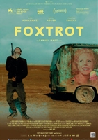Foxtrot #1539295 movie poster