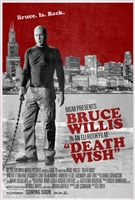 Death Wish #1539352 movie poster