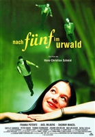 Nach Fünf im Urwald movie poster