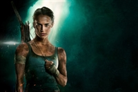 Tomb Raider #1539433 movie poster